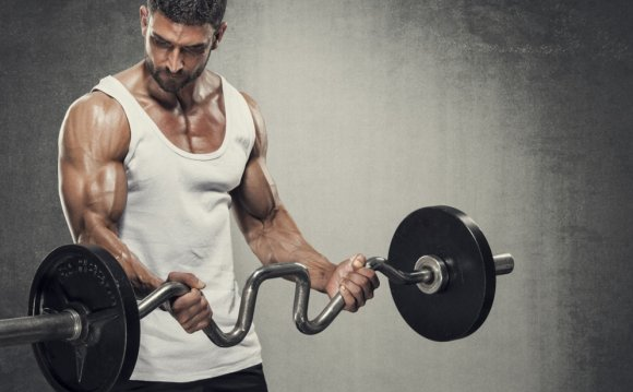 Build muscle faster