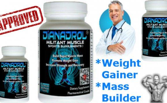 3 Pack Dianadrol Muscle