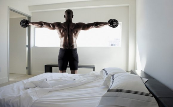 5 Ways to Build Morning Muscle