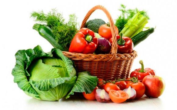 Best Vegetarian Foods for