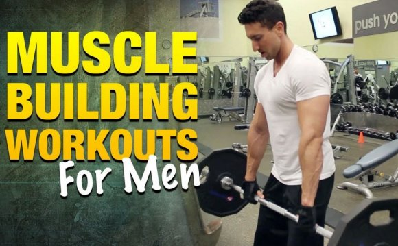 How to build arm muscles fast