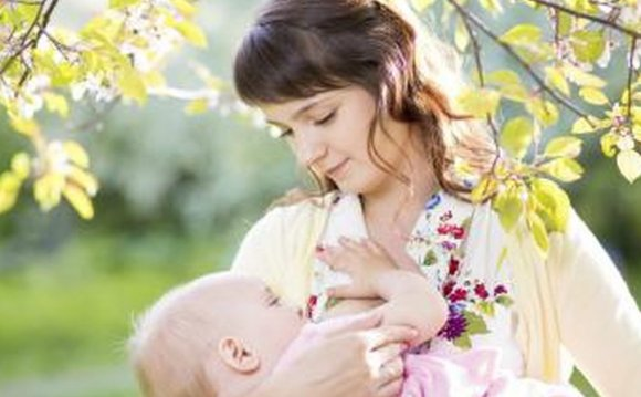 Breast-Feeding Guidelines: How
