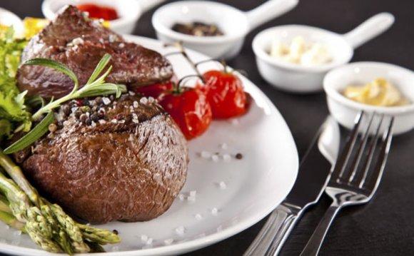 Hyper Growth Lean Mass Meal