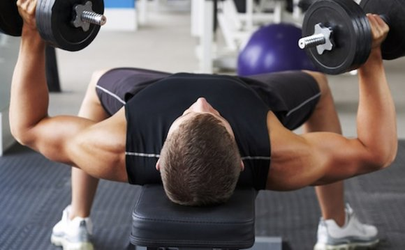 The Best Way To Gain Muscle