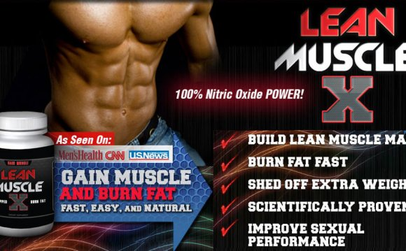 Extreme muscle building workout