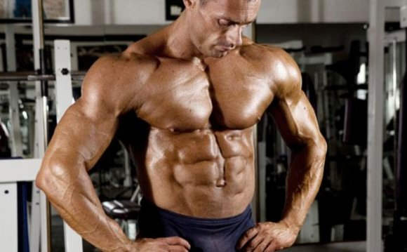 Best exercises to building muscle mass