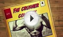 Fat Crusher Metabolic Circuit for Fat Loss and Muscle Building
