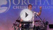 Pastor Jim Answers - Can you lose your salvation?