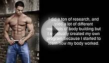 Ultimate Guide For Skinny Guys To Build Muscle - Complete