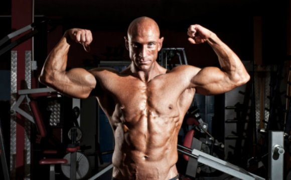 Fast way to build muscle mass