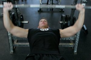 Changing The Rep Range Will Make Your Body Adapt To The New Stress.