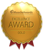 creatine gold award