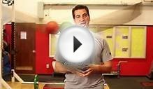 Body Weight Workout Routines to Build Muscle for Men